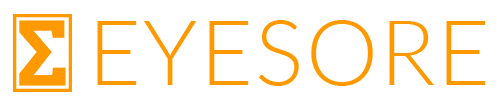 EYESORE Digital | Video Production, Photography & Digital Content Specialists